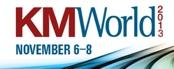 KMWorld2013